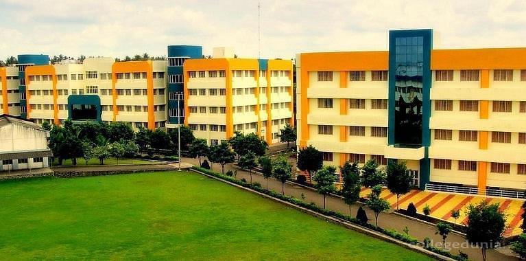 Pimpri Chinchwad College of Engineering - [PCCOE]