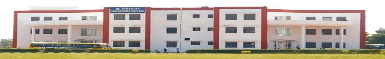 Pinkcity Engineering College and Research Centre - [PECRC], Jaipur