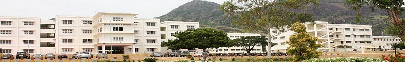Ponjesly College of Engineering, Kanyakumari