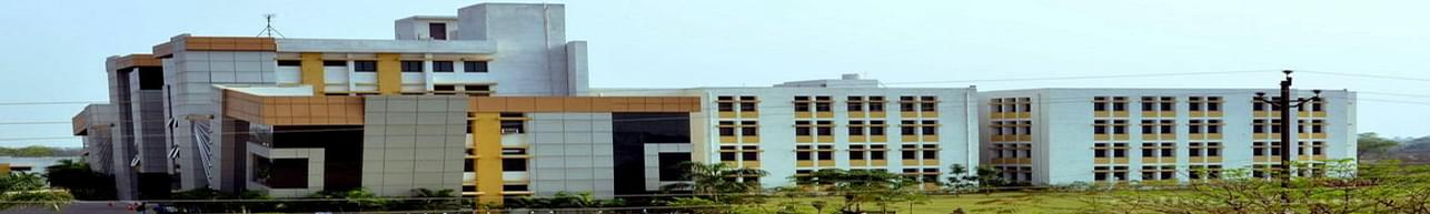 Pragati College of Engineering and Management, Raipur