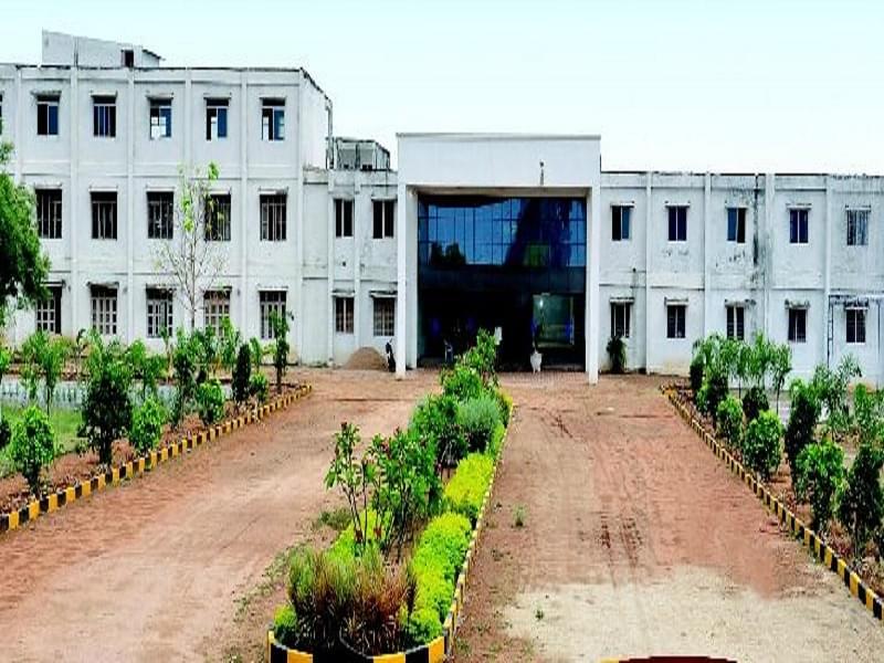 Prasad Engineering College - [PECJ]