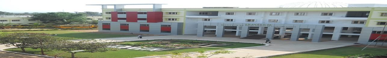 Praveenya Institute of Marine Engineering and Maritime Studies - [PRIME], Vizianagaram