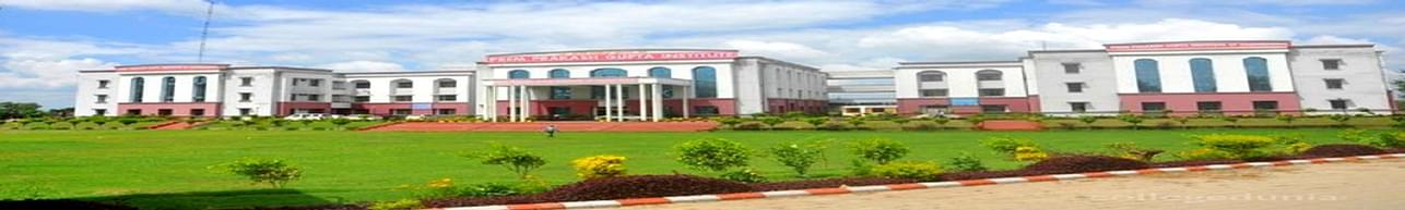 Prem Prakash Gupta Institute of Engineering & Management, Bareilly