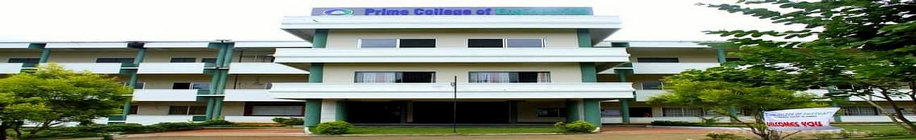 Prime College of Engineering, Palakkad