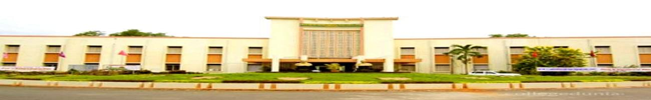 Akkineni Nageswara Rao College - [ANR], Krishna