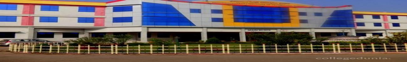 Proudhadeveraya Institute of Technology - [PDIT], Hospet