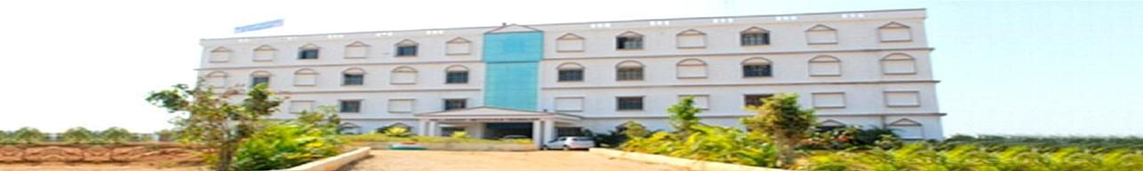 Pulla Reddy Engineering College, Medak