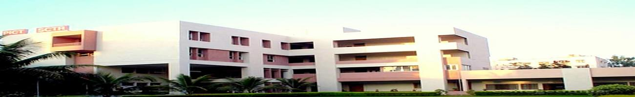 Pune Institute of Computer Technology- [PICT], Pune