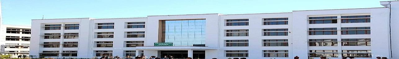 Punjab College of Engineering and Technology - [PCET], Mohali