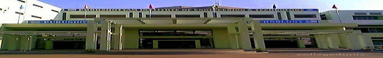 Purushottam Institute of Engineering and Technology - [PIET], Rourkela