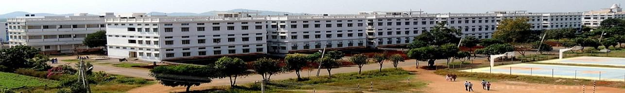 QIS College of Engineering and Technology - [QISCET], Prakasam