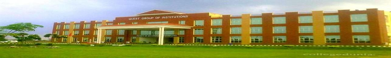 Quest Group of Institutions, Mohali