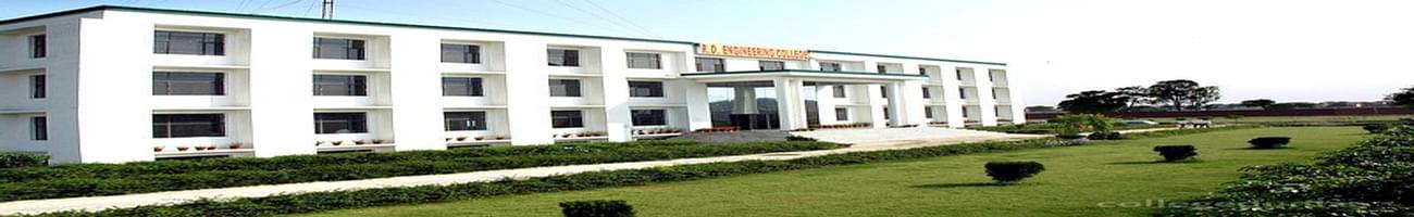 RD Engineering College, Ghaziabad