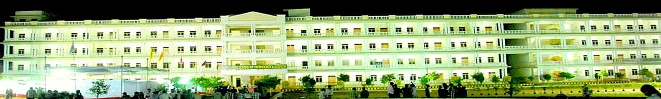 RISE Gandhi Group of Institutions, Prakasam