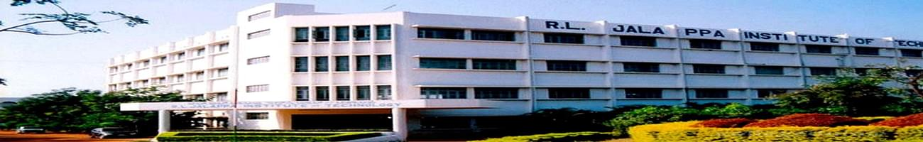 RL Jalappa Institute of Technology - [RLJIT], Bangalore