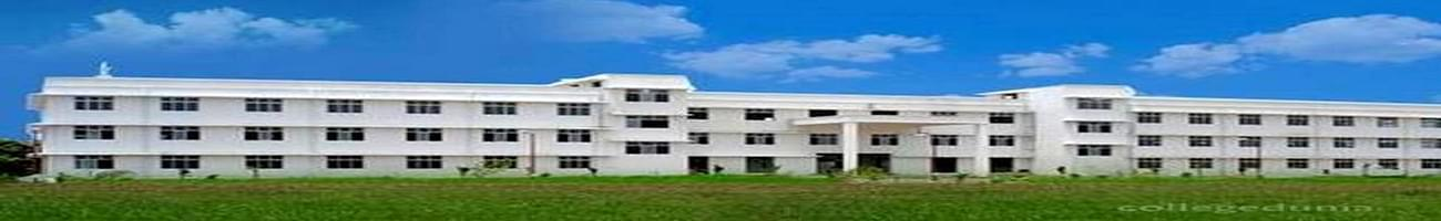 R.M.K. College of Engineering and Technology - [RMKCET], Thiruvallur