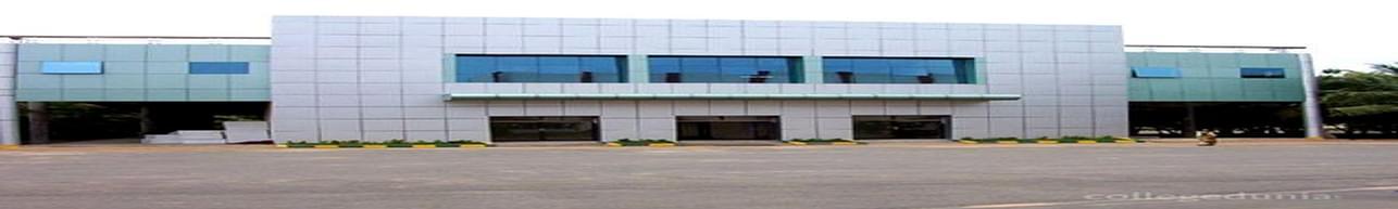 RMK Engineering College - [RMKEC], Thiruvallur