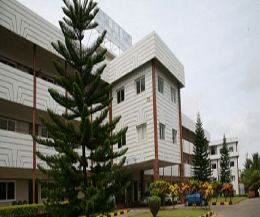 RNS Institute of Technology - [RNSIT], Bangalore - Reviews