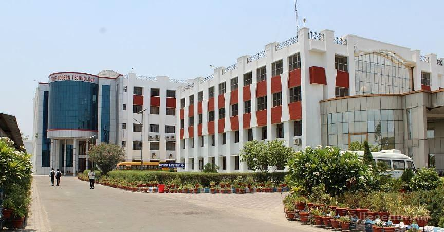 R.R. Group of Institutions - [RRGI]