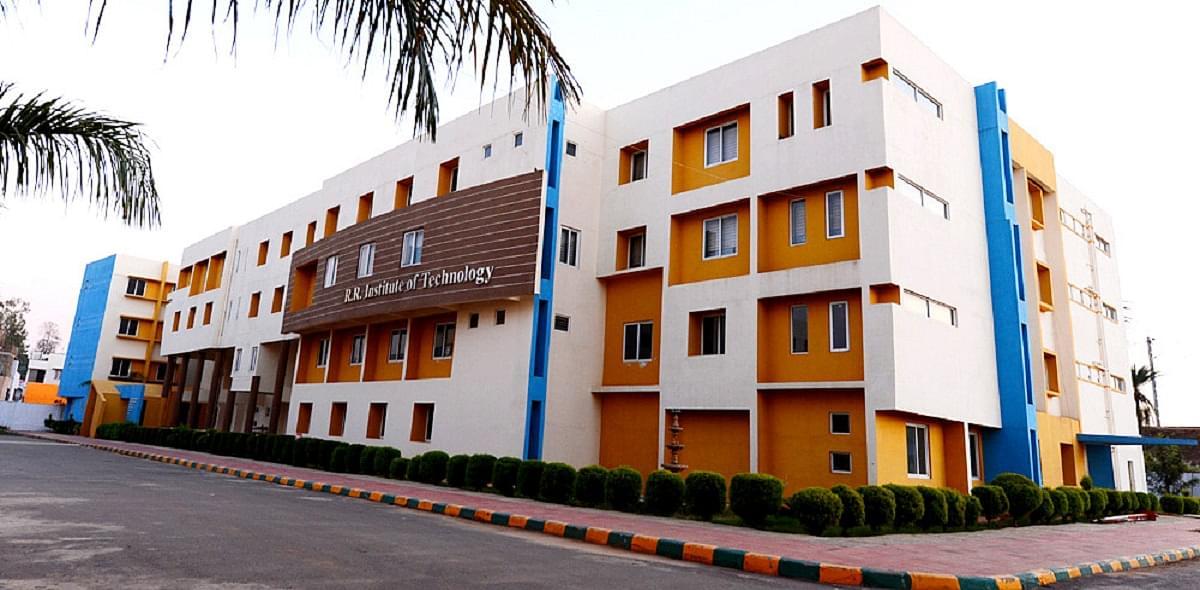 RR Institute of Technology - [RRIT]
