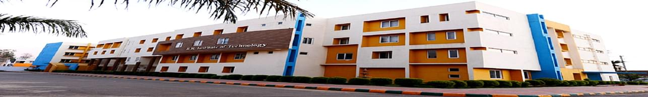RR Institute of Technology - [RRIT], Bangalore