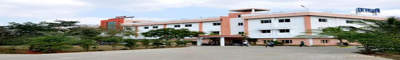 RRASE College of Engineering, Chennai