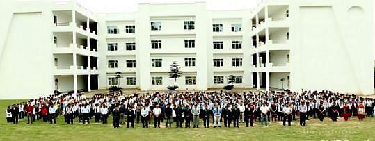 RV Institute of Technology - [RVIT]