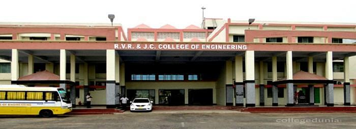 RVR and JC College of Engineering