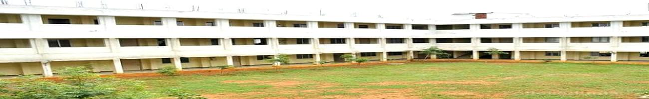 RVS Padhmavathy College of Engineering and Technology, Thiruvallur
