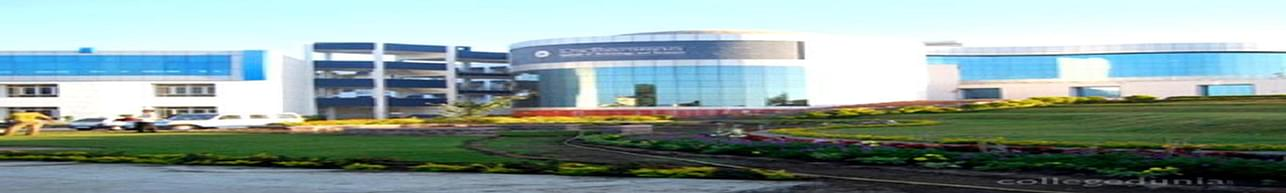 Radharaman Engineering College - [REC], Bhopal