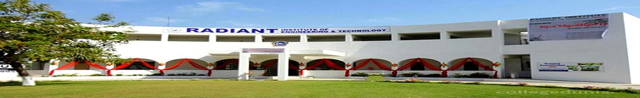 Radiant Institute of Engineering and Technology - [RIET], Abohar