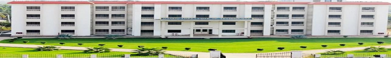 Raghu Institute of Technology - [RIT], Visakhapatnam - Course & Fees Details
