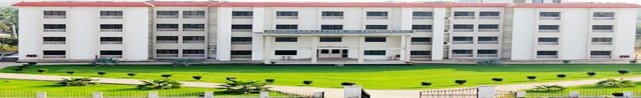 Raghu Institute of Technology - [RIT], Visakhapatnam