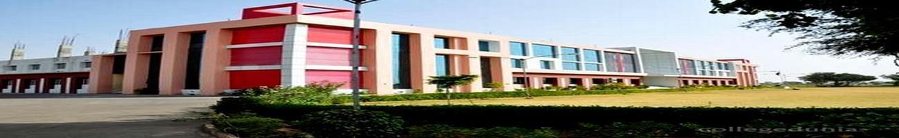 Raj Engineering College- [REC], Jodhpur