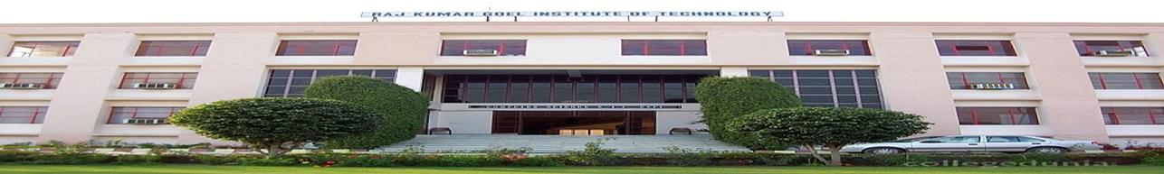 Raj Kumar Goel Engineering College - [RKGEC], Ghaziabad