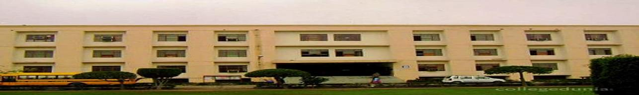 Raj Kumar Goel Institute of Technology & Management - [RKGITM], Ghaziabad