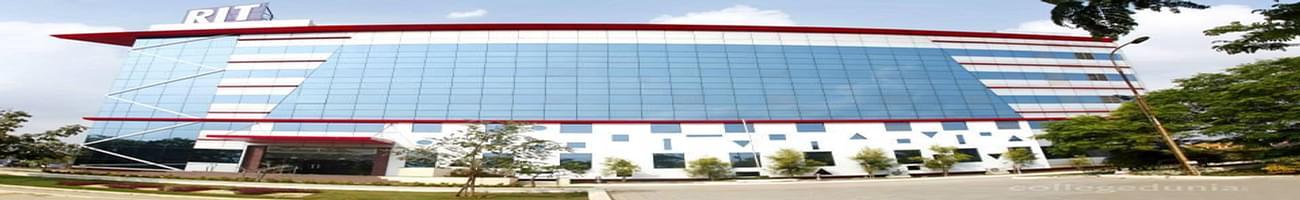 Rajalakshmi Institute of Technology - [RIT], Chennai