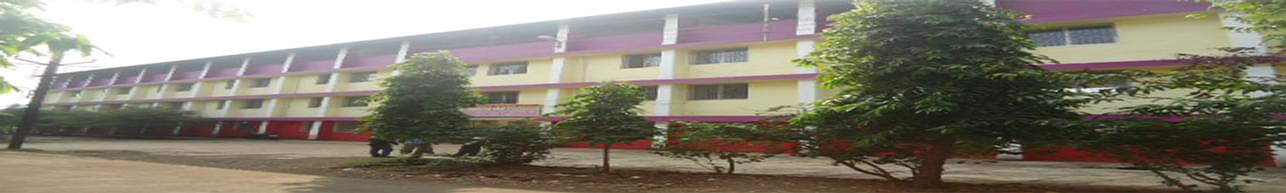 Rajaram Shinde College of Engineering, Ratnagiri - List of Professors and Faculty