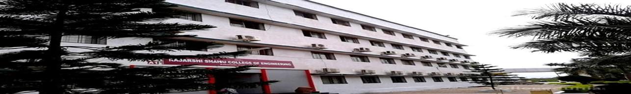 Rajarshi Shahu College of Engineering - [RSCOE] Tathawade, Pune