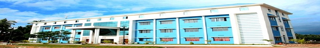 Rajas International Institute of Technology for Women, Kanyakumari