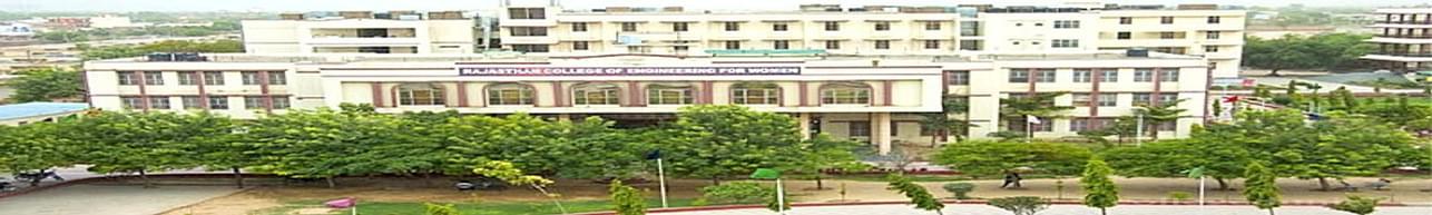 Rajasthan Engineering College, Jaipur