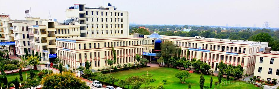 Rajasthan Institute of Engineering and Technology - [RIET]