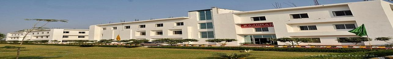 Rajdhani Institute of Technology and Management, Jaipur