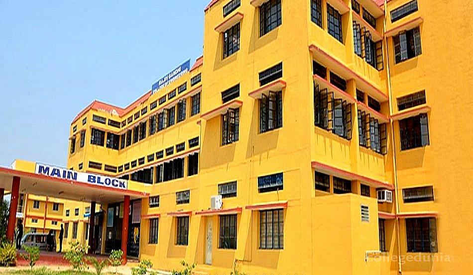 Rajiv Gandhi College of Engineering - [RGCE]