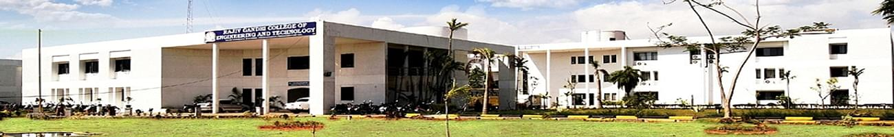 Rajiv Gandhi College of Engineering and Technology, Pondicherry