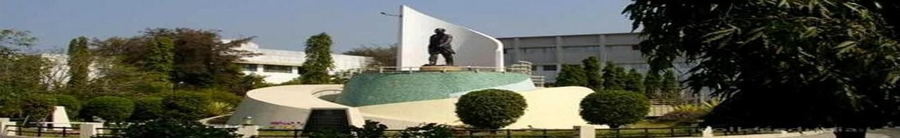 Ram Meghe Institute of Technology and Research - [RMITR], Amravati