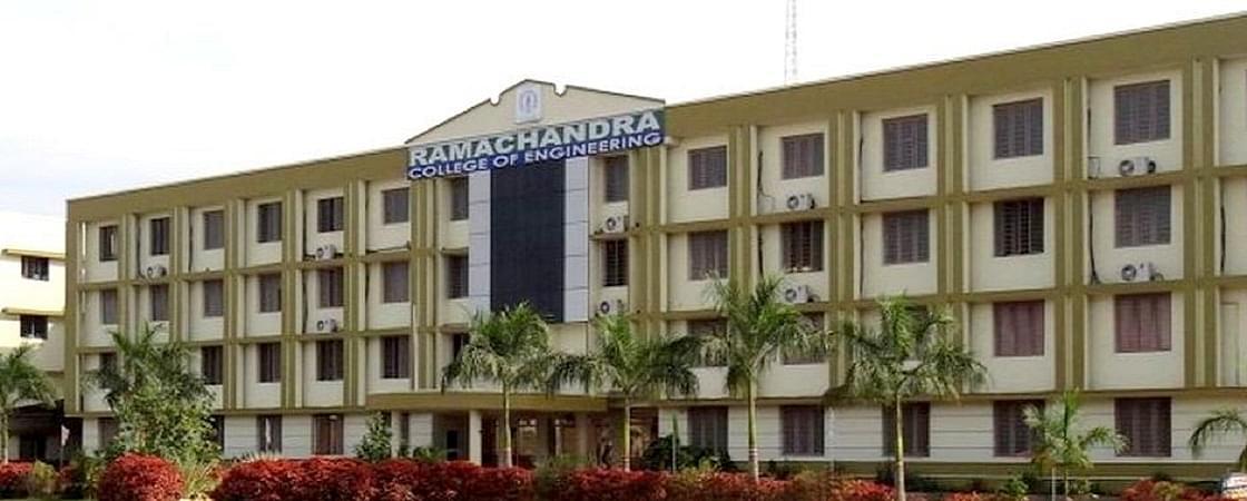 Ramachandra College of Engineering - [RCE]