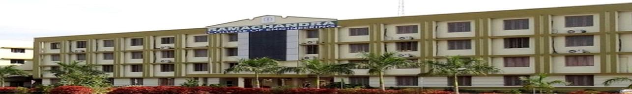 Ramachandra College of Engineering - [RCE], Eluru