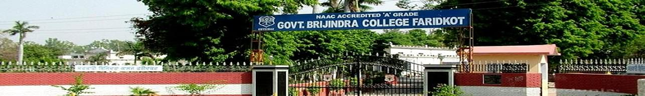 Government Brijindra College, Faridkot - Placement Details and Companies Visiting