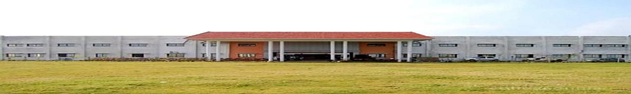 Ramoti Devi Institute of Engineering - [RDIE], Ujjain